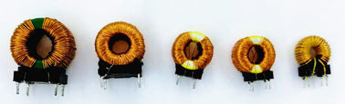 Highly Reliable Winding Toroidal Inductors EMI Choke Comm Temperature Resistance